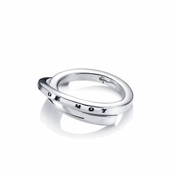 Pencez De Moy Edge Ring