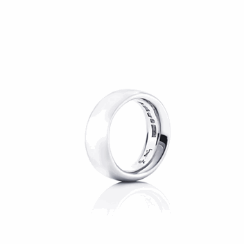 Big Oval Ring